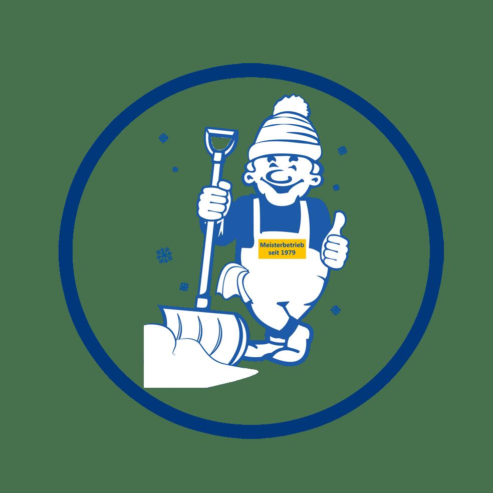 Ansprechpartner Winterdienst in NRW Amendt
