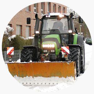 Winterdienst NRW Service